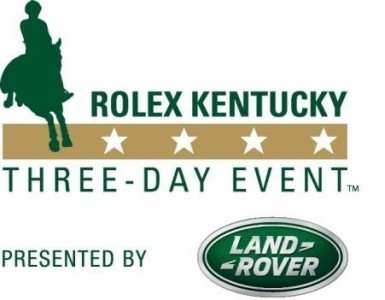 Rolex Kentucky Three-Day Event Announces Thoroughbred Aftercare Alliance As Official Charity