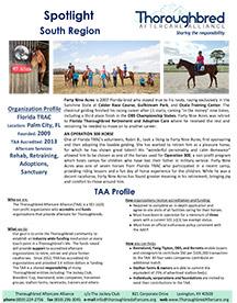 TAA Spotlight South FLTRAC Forty Nine Acres