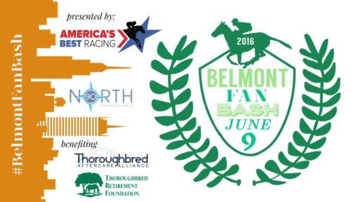 Second Annual Belmont Fan Bash to Benefit TAA and TRF
