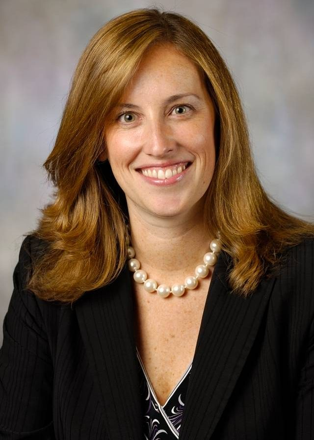 Jen Shah — TAA Treasurer