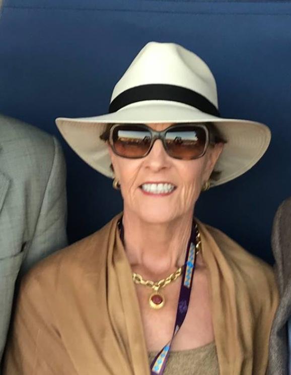 Susie Hart