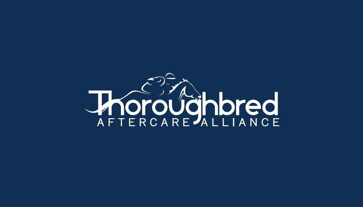 Thoroughbred Aftercare Alliance logo