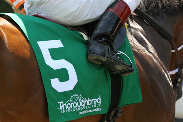 Colonial Downs, Virginia HBPA Pledge Per Start Contribution to TAA