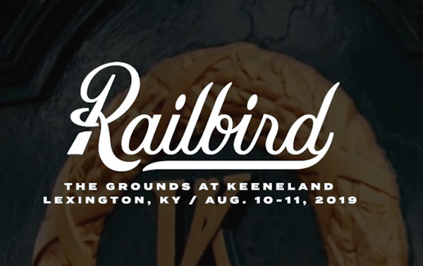 New Railbird Festival to Benefit TAA, Central Kentucky Riding For Hope