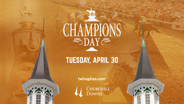Champions Day Poster Signing to Benefit TAA