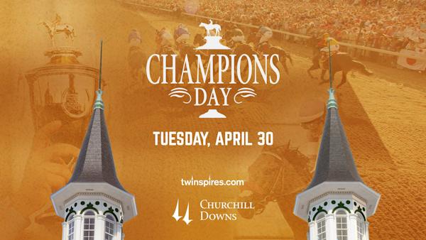 Champions Day