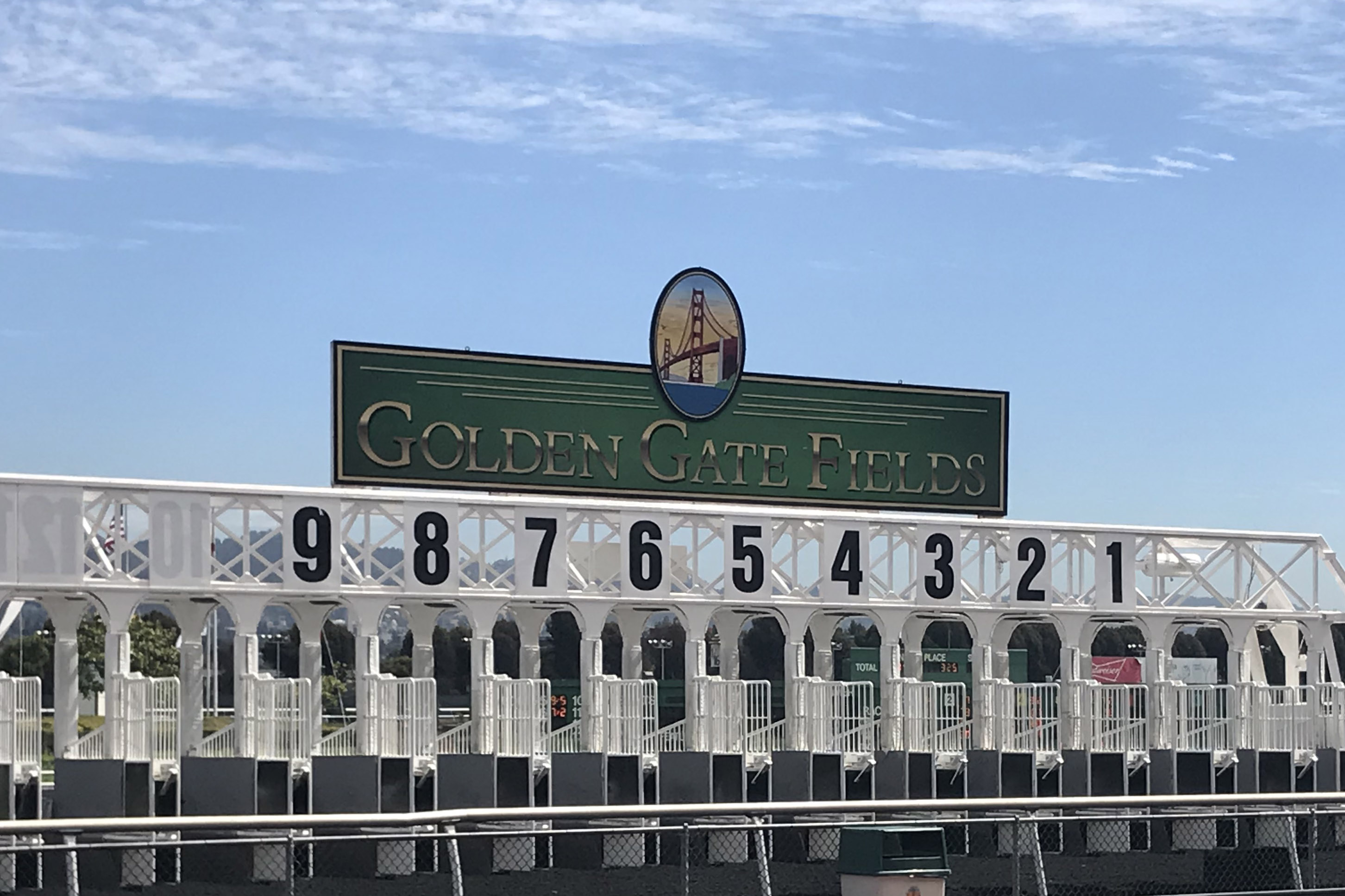 Golden Gate Fields Enables Horseplayers to Contribute to TAA via AmTote Tech