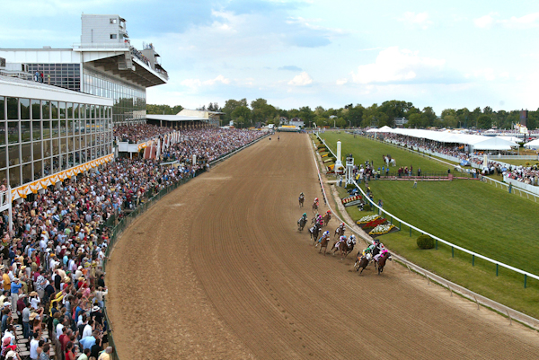 Earle I. Mack Foundation to Sponsor Sir Barton Stakes to benefit TAA, Man O' War Project