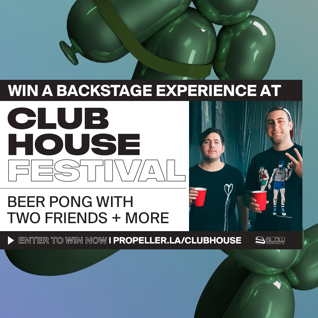 Clubhouse Fest