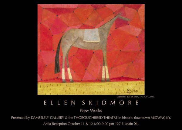 ellen skidmore new works
