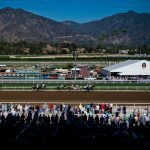 2016 Breeders' Cup World Championships - Day 1