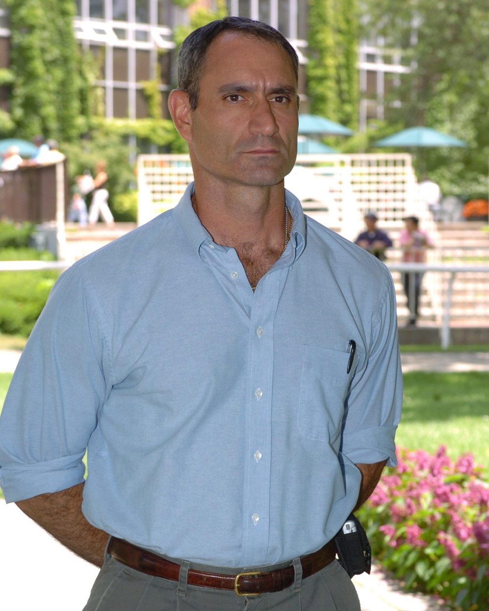 Richard Schosberg