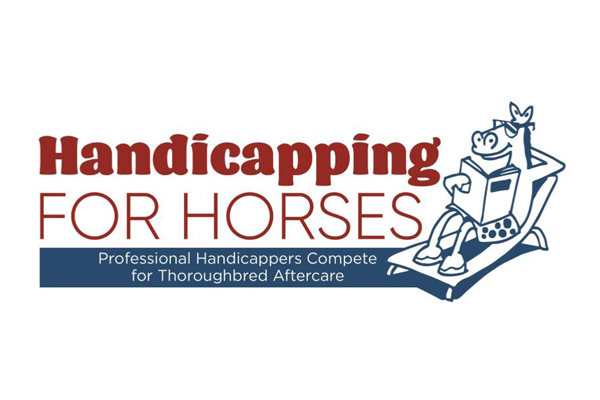 handicapping for horses logo