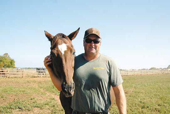 Life Horse Inc
