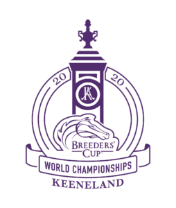 Breeders' Cup 2020 at Keeneland logo
