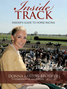 inside track third edition cover