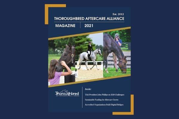 2021 TAA DRF magazine