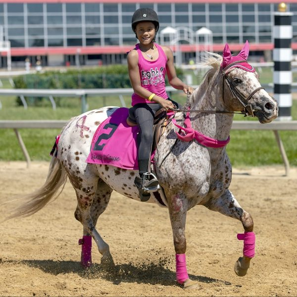 Canter for a Cause Returns to Pimlico Race Course
